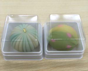 お菓子作り体験@横浜