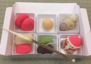 オンラインお菓子作り体験キット